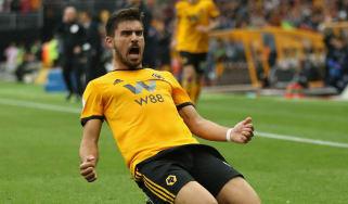 Ruben Neves Man City transfer news Man Utd