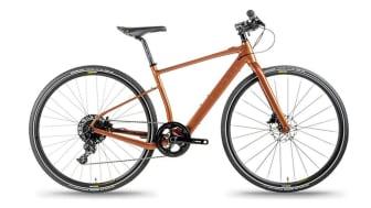 Ribble bike