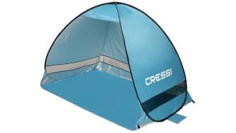 Cressi 1946 Pop Up Beach Tent