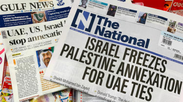 Israel UAE