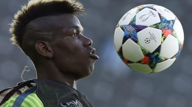 Paul Pogba Transfer Targets