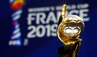 Who will win the Fifa Women's World Cup final in Lyon on 7 July?
