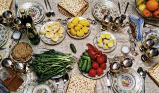 Passover, Seder