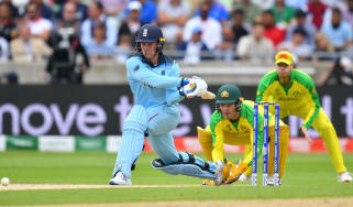 Jason Roy, England Cricket World Cup semi final