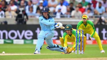 Jason Roy, England Cricket World Cup semi final