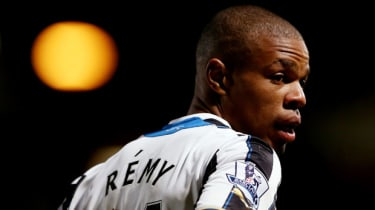 Newcastle's Loic Remy