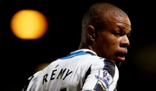 Newcastle's Loic Remy