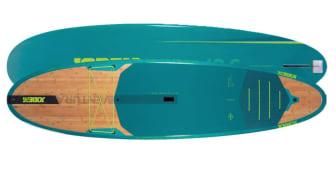 Jobe Ventura 10.6 Bamboo Board