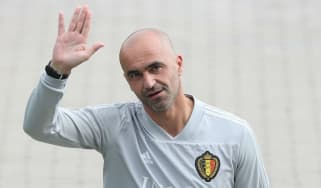 Belgium vs. Panama World Cup group G