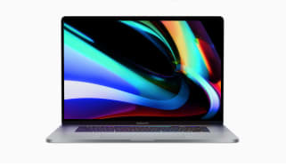 MacBook Pro 16in