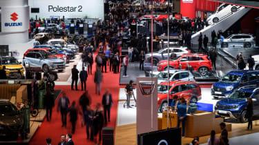 Geneva Motor Show 2019