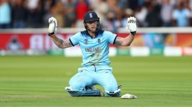 Ben Stokes, England cricket world cup