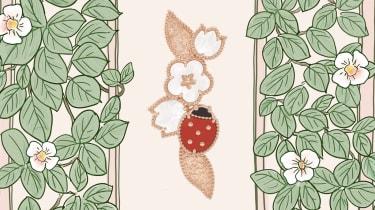 Van Cleef & Arpels Lucky Spring