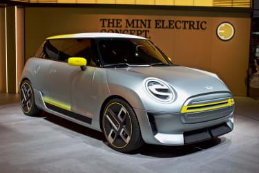 Electric Mini Concept