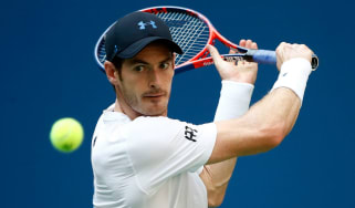 Andy Murray US Open tennis