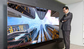 Samsung $20,000 TV