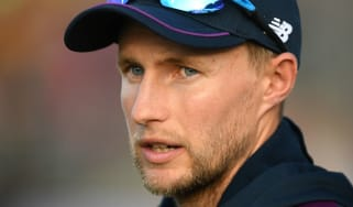 Joe Root is the captain of England's Test cricket team