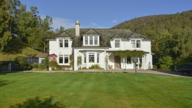 Kinrara Estate, Scottish Highlands