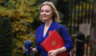 International Trade Secretary Liz Truss