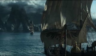 Pirates of the Carribean, Dead Men Tell No Tales