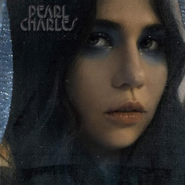 Pearl Charles  Magic Mirror