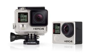 GoPro Hero4