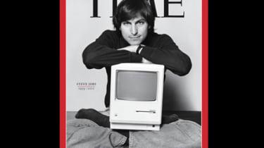 Steve Jobs Time magazine