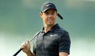 Rory McIlroy is a three-time European Tour Race to Dubai champion