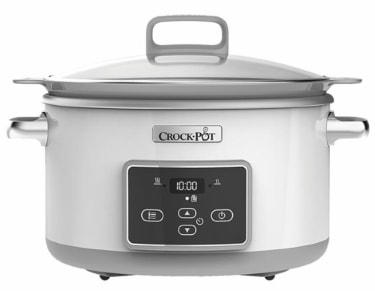 Crock-Pot Digital Slow Cooker 5L CSC026