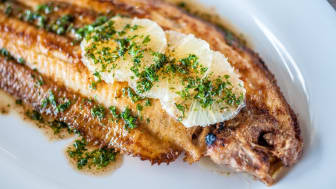 Easter Dover sole menu by Rick Stein