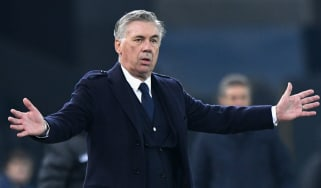 Carlo Ancelotti has been head coach of many clubs including Milan, Chelsea, Real Madrid and Napoli