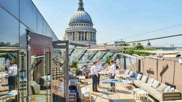 Madison - London restaurant