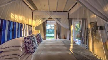 A Stay One Degree villa in Sri Lanka