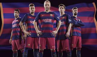 Nike / Barcelona
