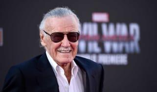 Marvel Comics creator Stan Lee dead, aged 95