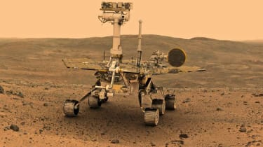 Mars rover Opportunity set to be declared officially dead