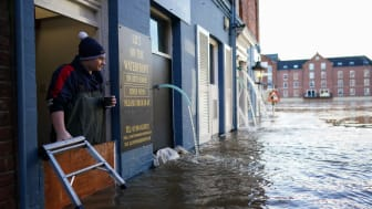 Most extreme weather events across the world in 2021 | The Week UK