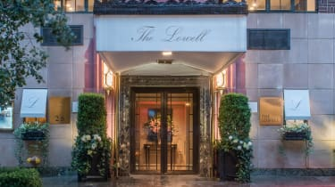 The Lowell Hotel New York Review An Address Book Secret The Week Uk