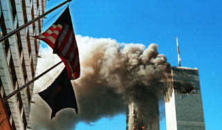 9/11 twin towers