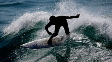 Surfing will be one of the new sports at the 2020 Olympic Games in Tokyo
