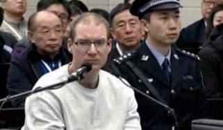 Canadian man Robert Schellenberg has been sentenced to death in China