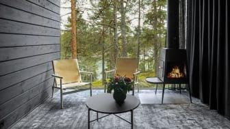 The Baro hotel, Finland