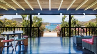 Casa Lidia, Hospital Hill, English Harbour, Antigua