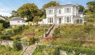 Summerhill, Torquay, Devon
