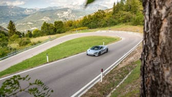 Ultimate Driving Tours, Italy