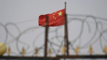 Uighurs, China,