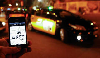 Drunk man pays £1,160 for an Uber trip from West Virginia to New Jersey
