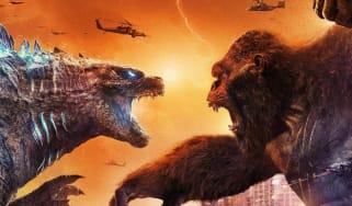Godzilla vs. Kong (Warner Bros)