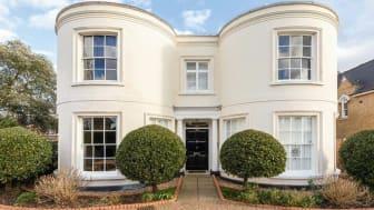 North Lodge, Admiralty Road, Teddington, Richmond TW11, London