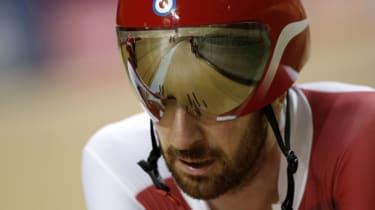2012 Tour de France winner Bradley Wiggins